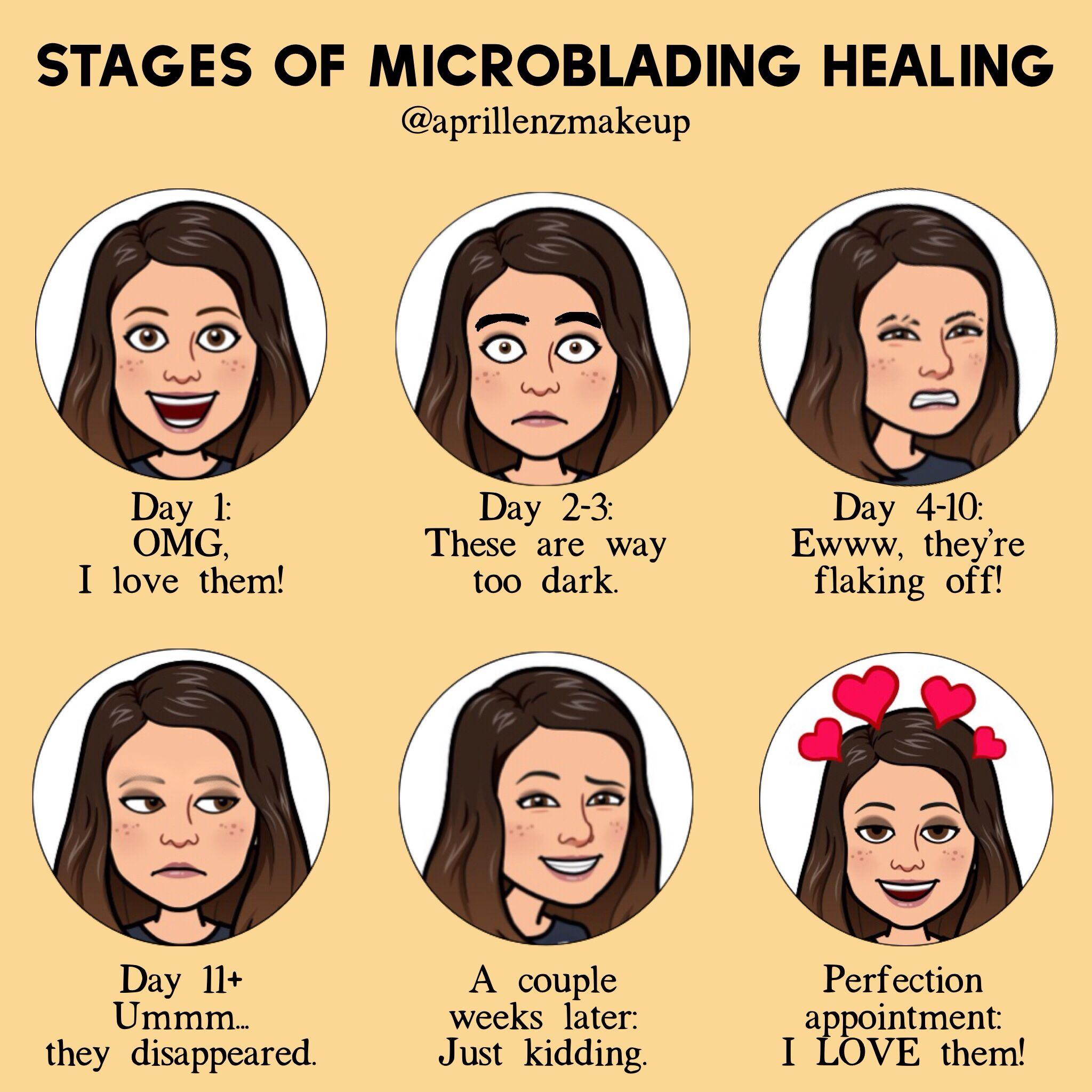 microblading eyebrows Microblading, Microblading