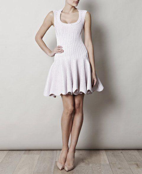 b6d7f180e53 Azzedine Alaia Dresses