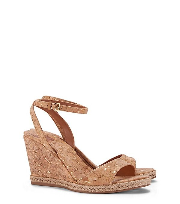 f6ad1d4f566 MARION QUILTED ESPADRILLE WEDGE SANDAL