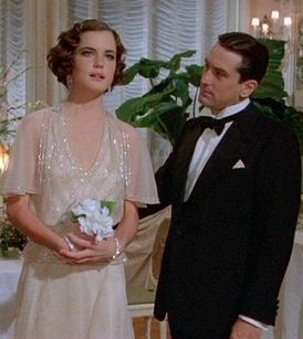 Once Upon a Time in America (1984) Max: Some we give them the good life, others we give it right up the ass