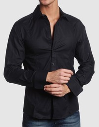 Slim Fit Shirt | Men's Clothing - Style Guide and News | Things to ...