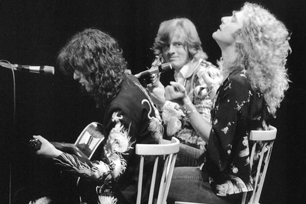 Jimmy Page said previously unreleased Led Zeppelin songs ...