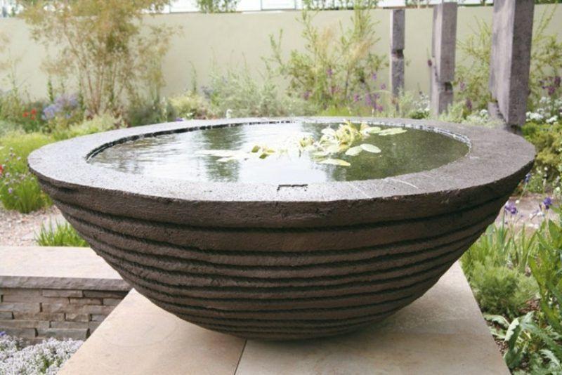 Feng Shui Garden - 40 creative design ideas   Feng shui ... on Modern Feng Shui Garden  id=31139