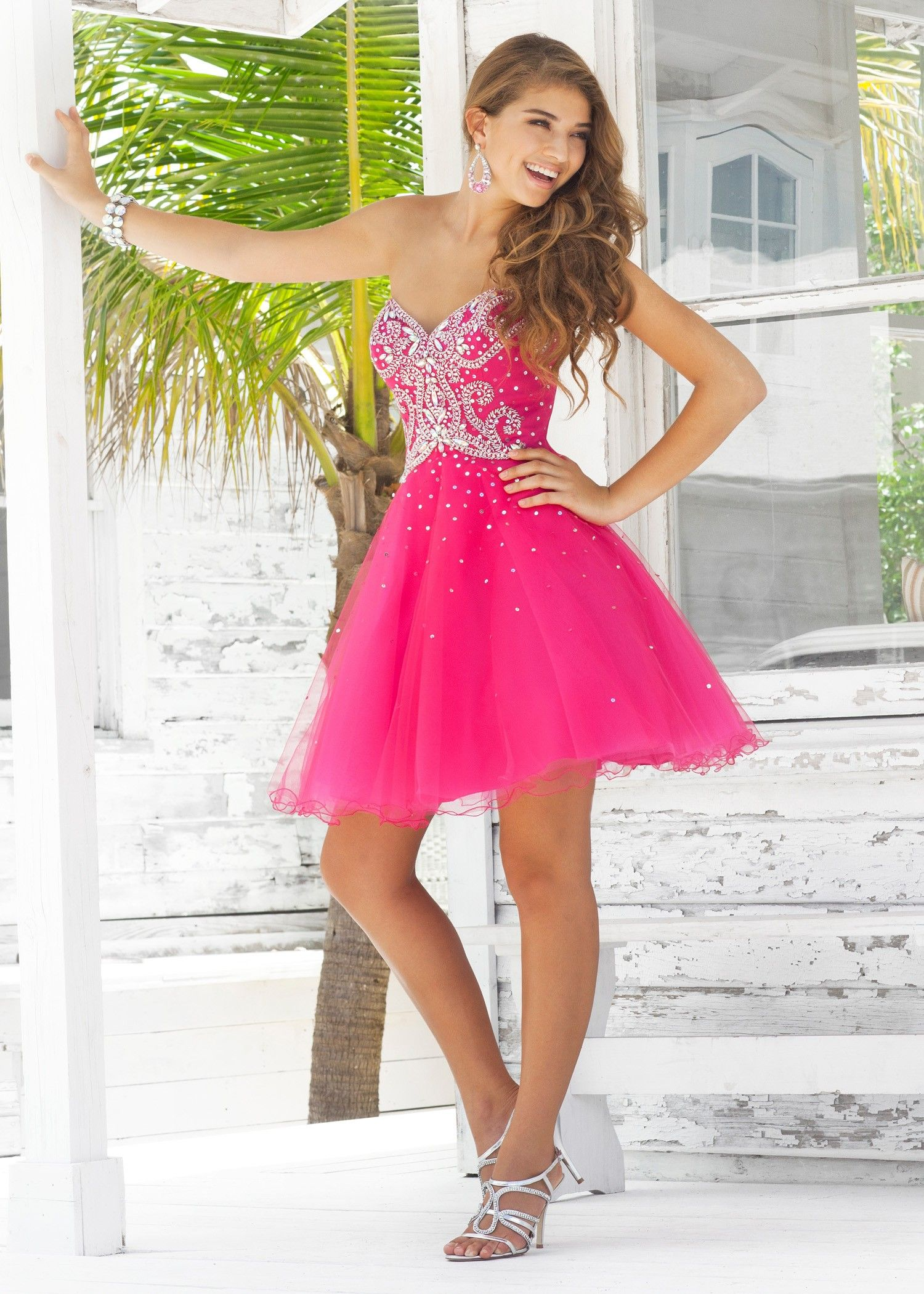 Pin by kaylee bailey on promhomecoming pinterest blush prom