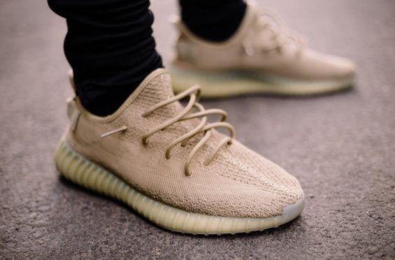 bfcf4c411 SneakersCartel.com Look For The adidas Yeezy Boost 350 v2 Dark Green In  June