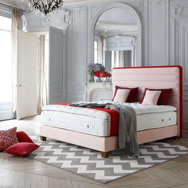 Treca de Paris Prestige boxspring Bed planken, Slapen en