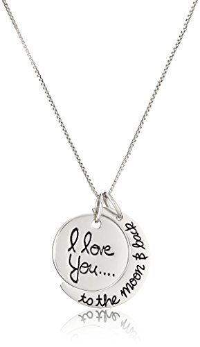Popular Gifts For 11 Year Old Girls Jewelry Deals Women Jewelry Sterling Silver Necklaces