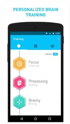Elevate Brain Training APK for Android – Mod Apk Free