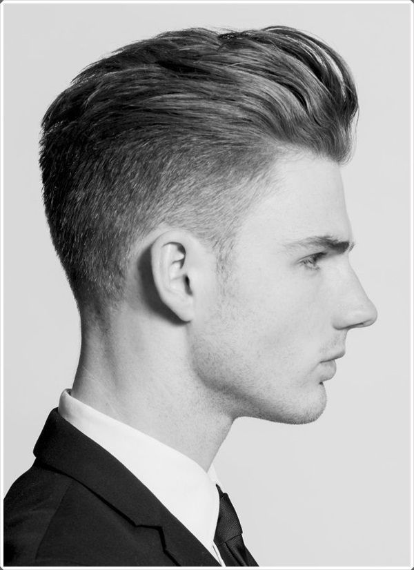 40 Top Cl Mohawk Hairstyles For Men