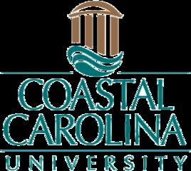 1954 Coastal Carolina University Conway South Carolina Conway Southcarolina L9260 Coastal Carolina University Coastal Carolina University Logo