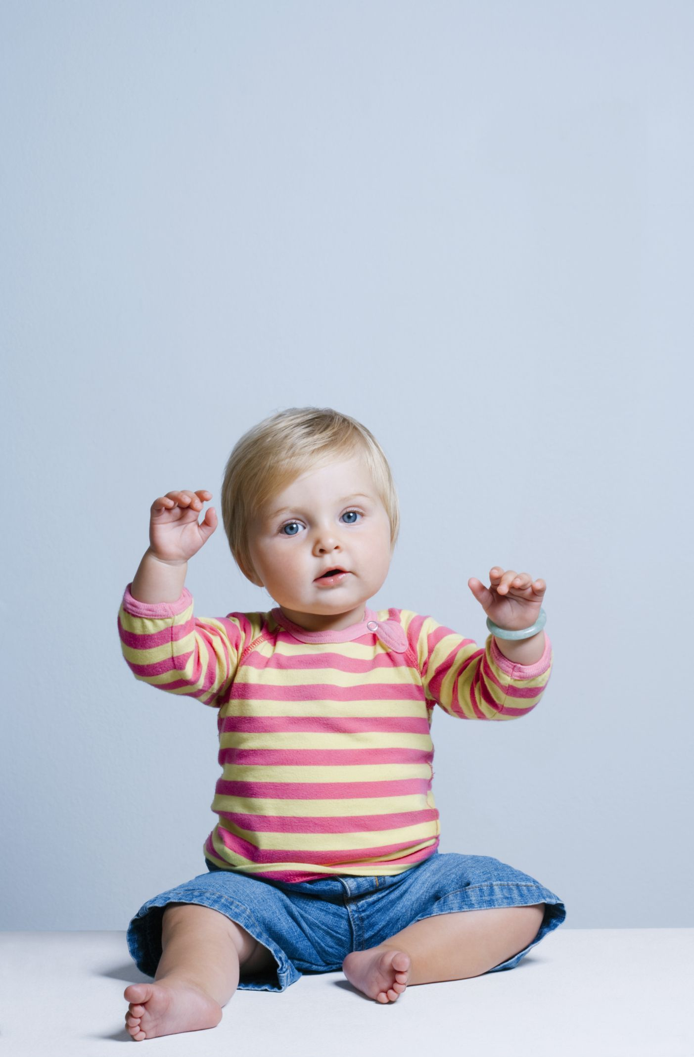 Toys to Help Your Baby Strengthen Neck Muscles