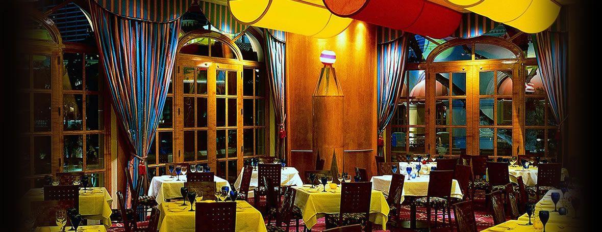 Las vegas five diamond french restaurant picasso at