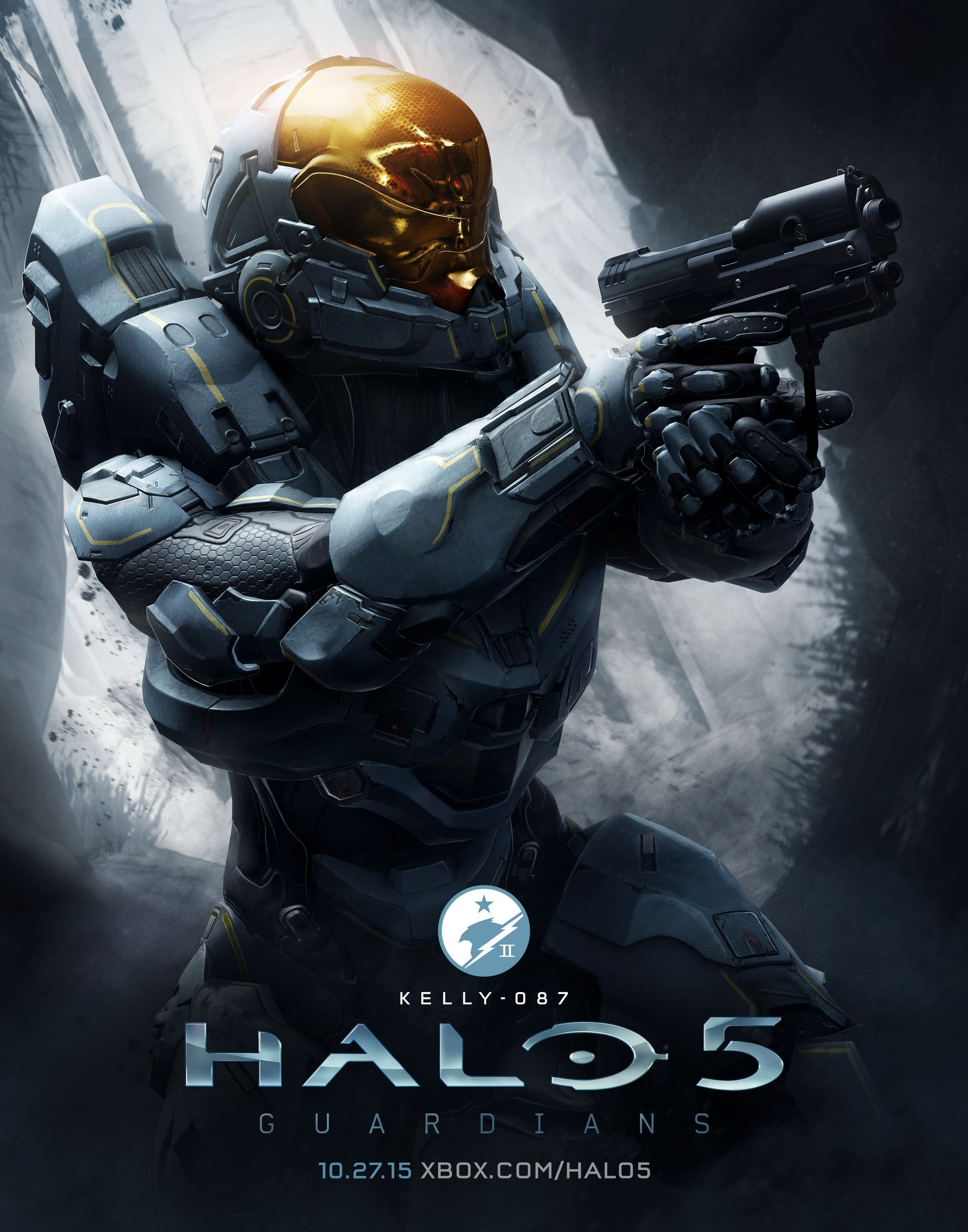 Halo 5 Ending Master Chief