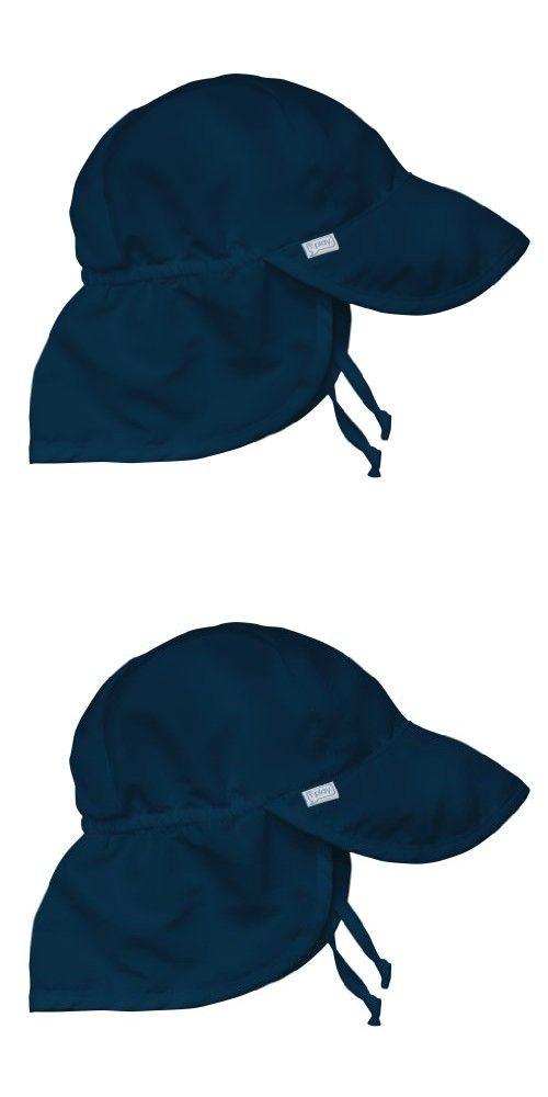 e3081e0176a I play. Baby Flap Sun Protection Swim Hat
