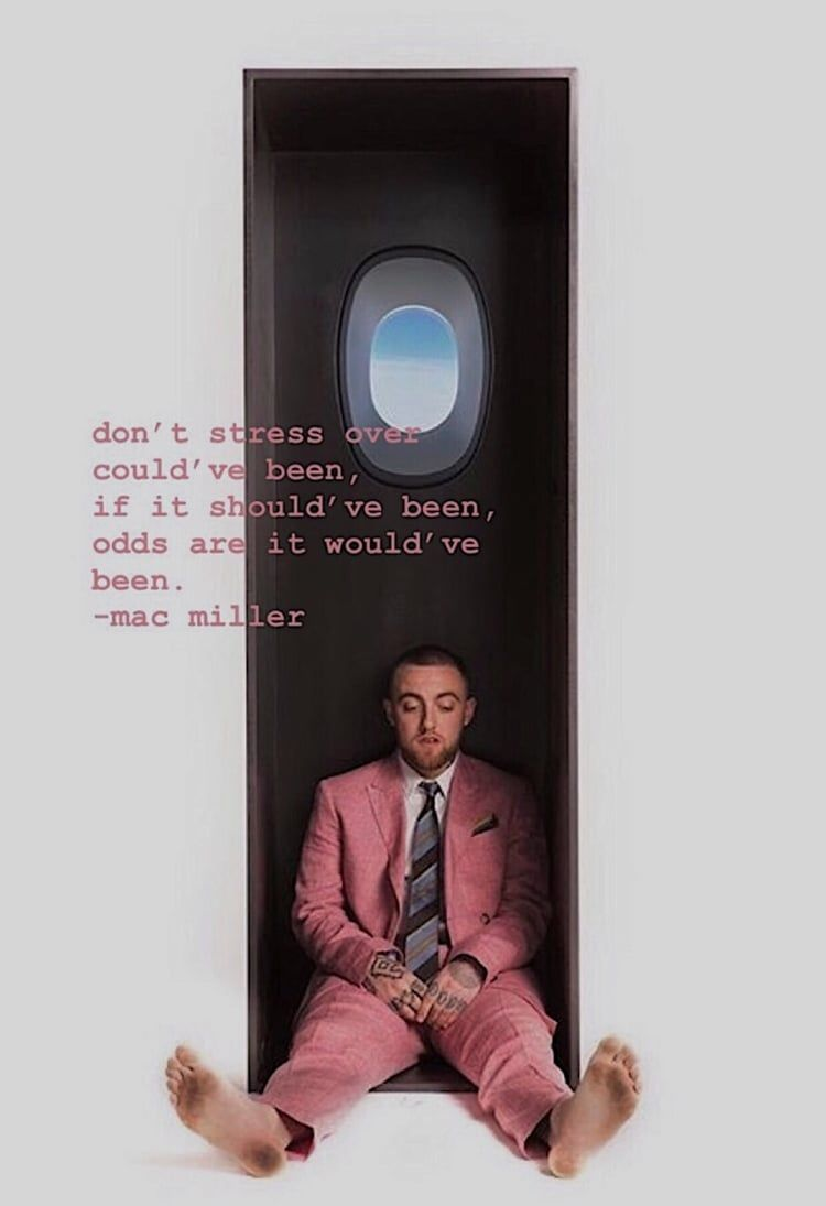 Imagem de Lyrics, mac, and miller #macmiller Imagem de Lyrics, mac, and miller #macmiller