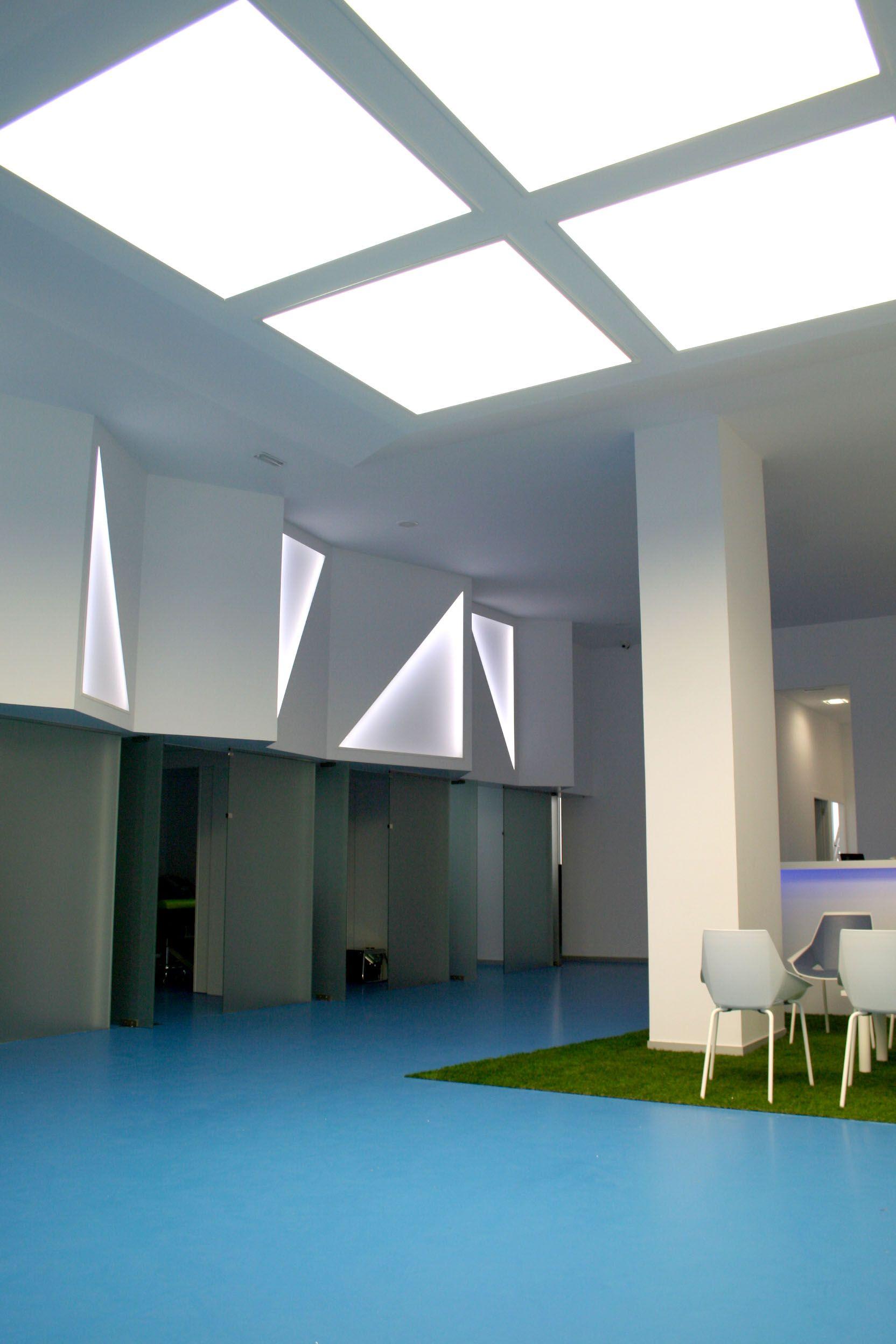 Centro Fisioterapia - Alicante