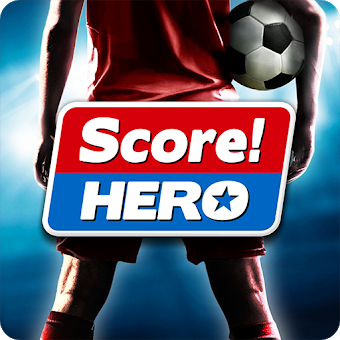 Score! Hero 2.22 (With images) Score hero, Hero, Scores