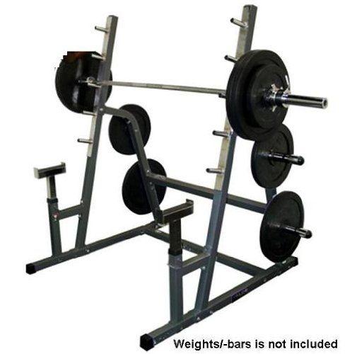 Flat Incline Decline Weight Press Bench Squat Rack Squat Rack Bench Press Rack Barbell Weights