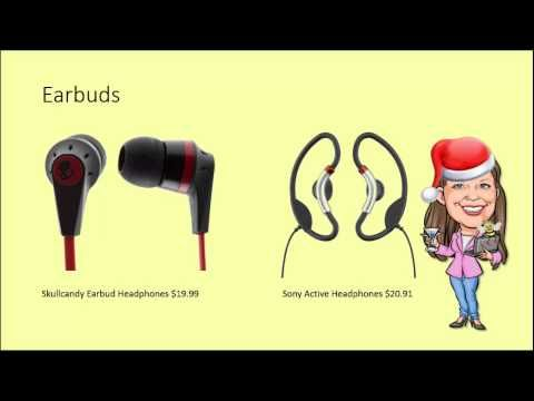 Audio technology buying guide