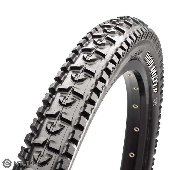"Maxxis High Roller MTB plášť drôt 26x2,35"" - MTBIKER Shop"