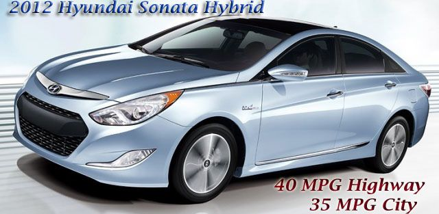 2012 hyundai sonata hybrid 40 mpg highway and 35 mpg city hyundai dealers chicago. Black Bedroom Furniture Sets. Home Design Ideas