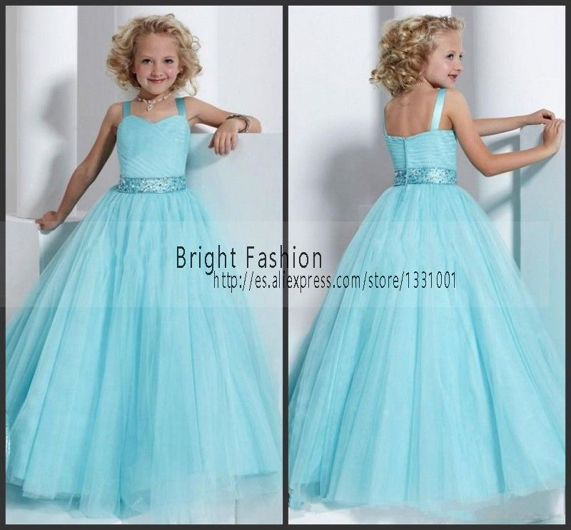Cheap dress leotard, Buy Quality gown hollywood directly from China dress evening gowns Suppliers:  Welcome To Our Store     Vestidos De Menina Casamento Girls Frock Designs 2014 New Fashion A Line Child Bridesmaid Dres