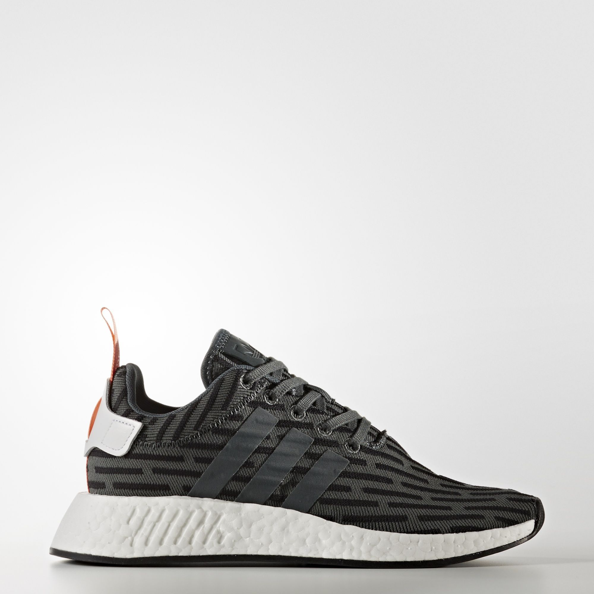 adidas NMD_R2 Shoes - Green | adidas US
