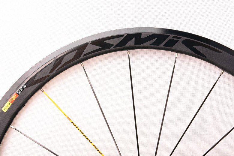 The New Carbon Hub Ultra Light 700c 40mm Road Bike Aluminum Alloy