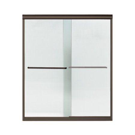 Home Improvement Tub Shower Doors Shower Doors Frameless