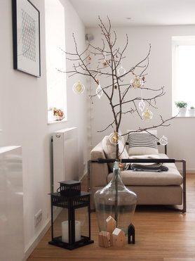 dekoideen mit weinballons einrichtungsideen drinnen und deko. Black Bedroom Furniture Sets. Home Design Ideas