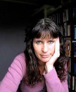 Kate allen lesbian writer