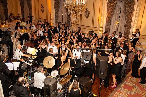 Full Service Award Winning Live Wedding Reception Band With Over