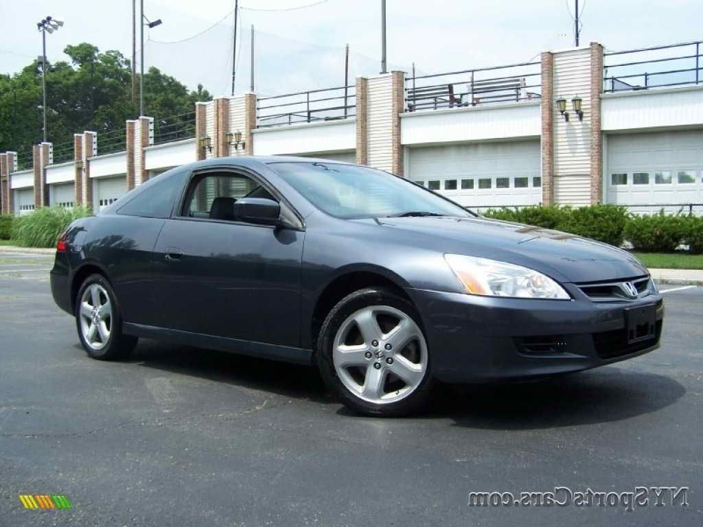 2006 Honda Accord Coupe For Sale