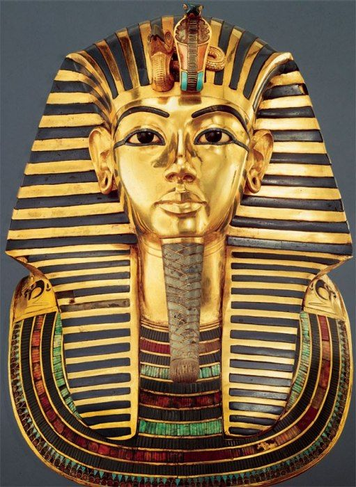 Image result for king tut mask
