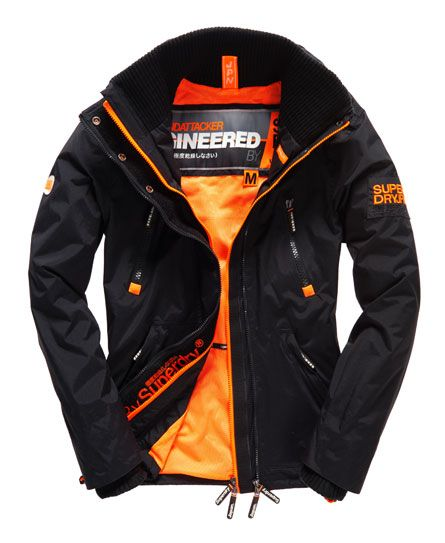 low priced 007ef c894e Superdry Wind Attacker Jacket | Cool clothes I'll never own ...