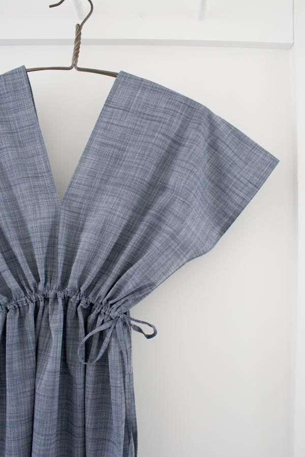 Wear Anywhere Tunic | For the Inner Seamstress | Sewing, Sewing