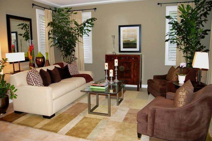 Erkunde Farbgestaltung Wohnzimmer Pflanzen Und Noch Mehr
