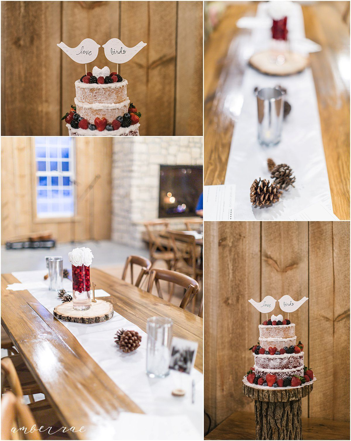 Wedding decorations arch december 2018 Helget Wedding Dec   Amber Rae Photography