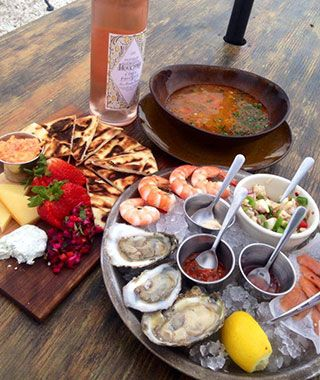 The Best Oyster Bars In America Two Of Them Are Chesapeake Bay Watershed