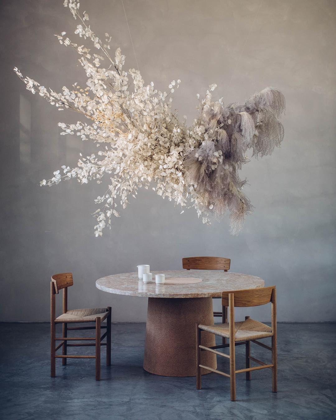 MARY LENNOX | FLOWER STYLING Interior Design Addic