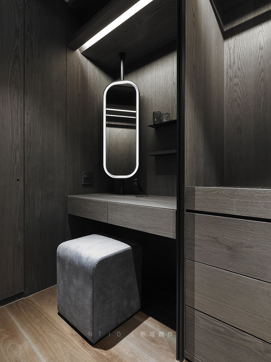 Dress Room Design: Pin By Johnson Huang On Bedroom