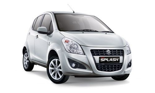2008–2013 Suzuki Splash A5B OEM Factory Service and Repair Manual ...