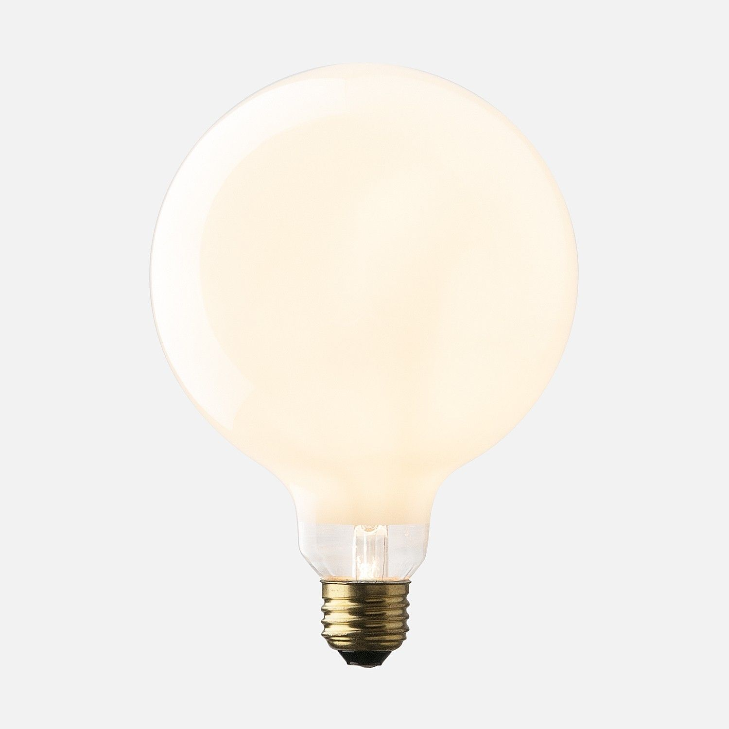 G40 Frosted Bulb Master Bath Pinterest