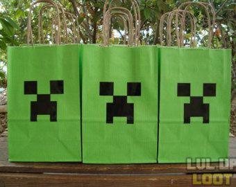 Minecraft Valentine Box   Google Search