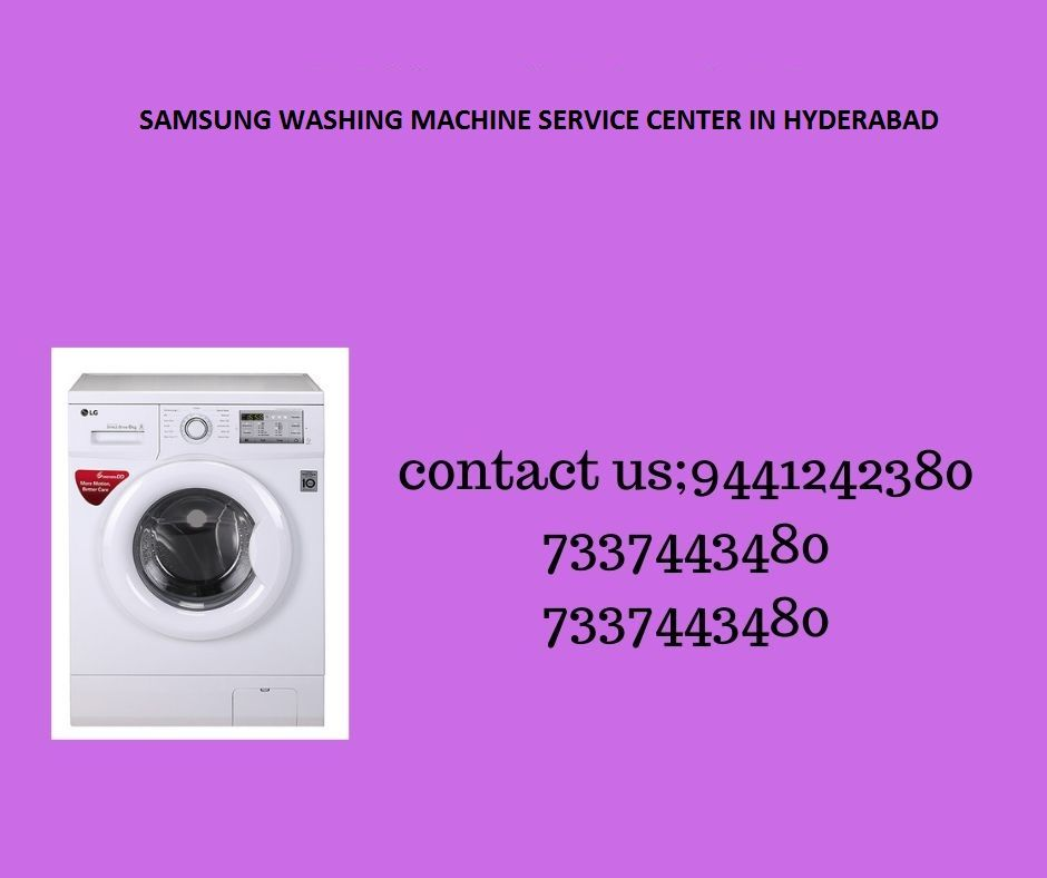 Samsung Microwave Oven Service Center In Hyderabad: Samsung Washing Machine Service Center In Hyderabad.We