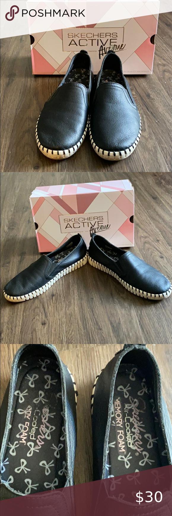 Skechers ACTIVE Avenue slip on loafer