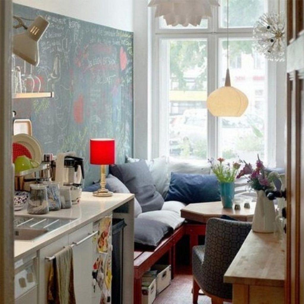 Small Kitchen Corner Sofa