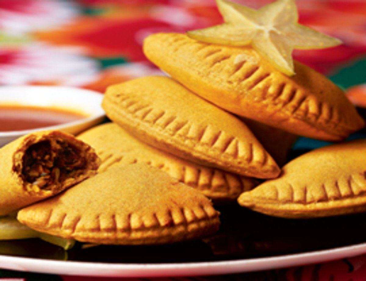 show your love for jamaican food at carib patties canada
