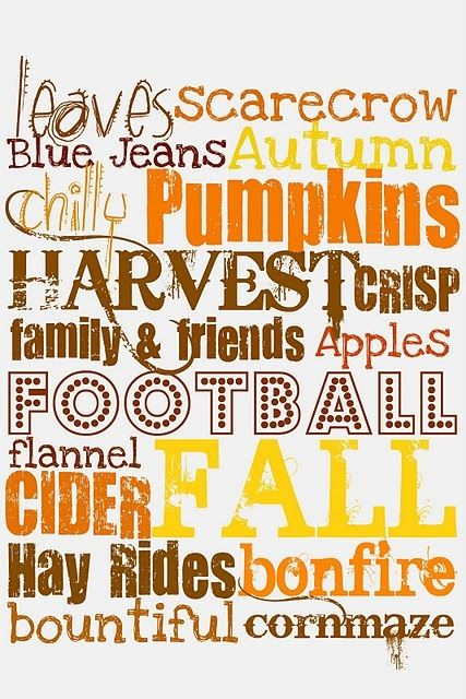 thanksgiving, fall, autumn, quotes, sayings, football