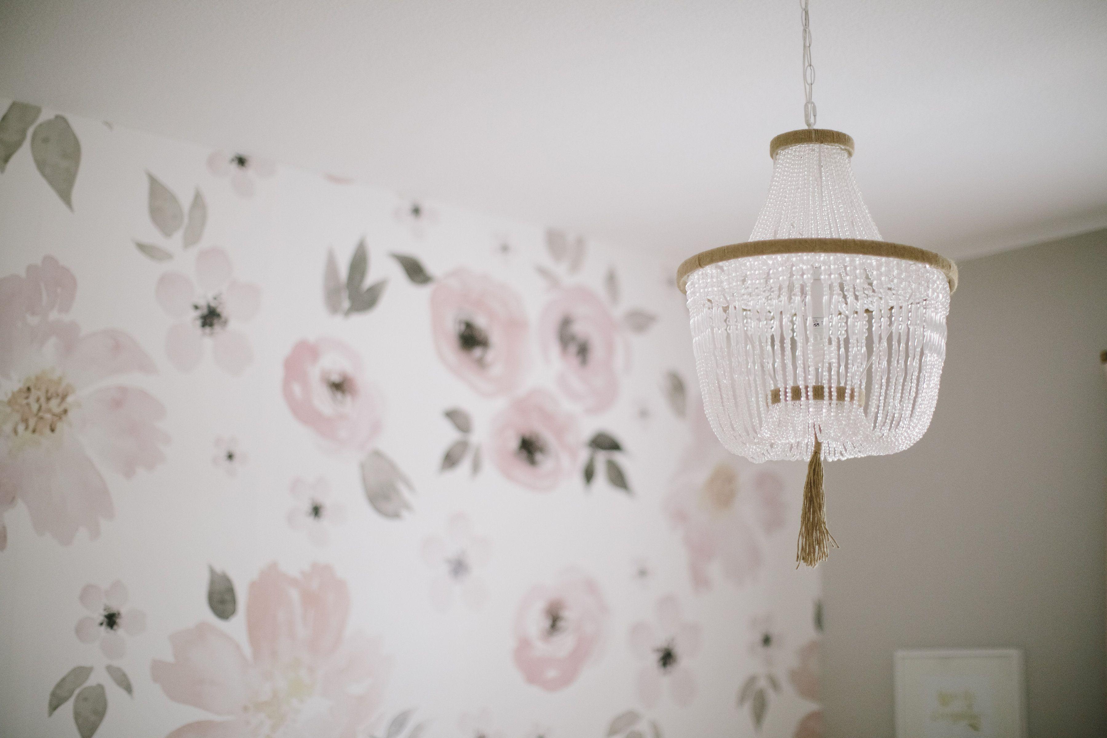 Harper's Floral Whimsy Nursery – Project Nursery